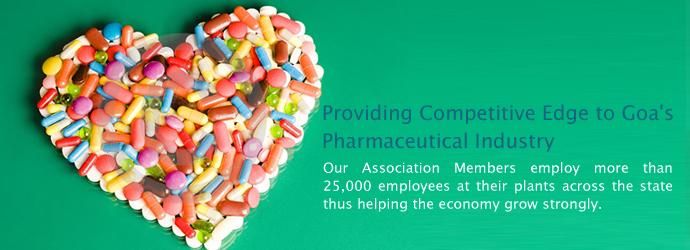 GPMA - Providing Competitive Edge to Goa's Pharmaceutical
